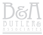 Butler and Associates Logo